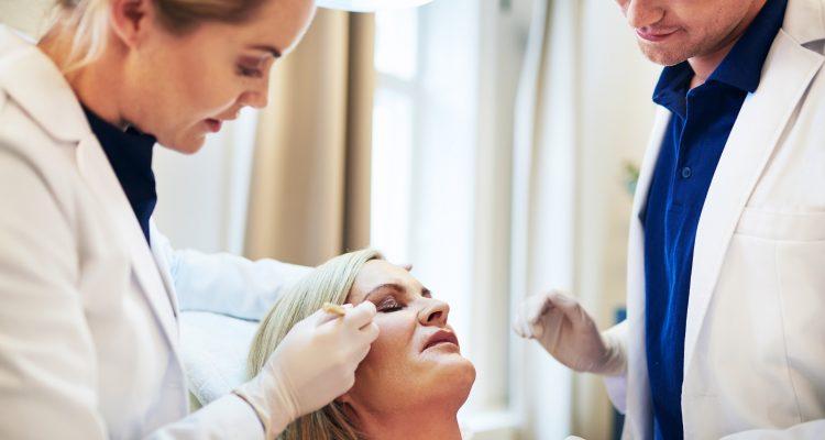 Dermatologist Clinic