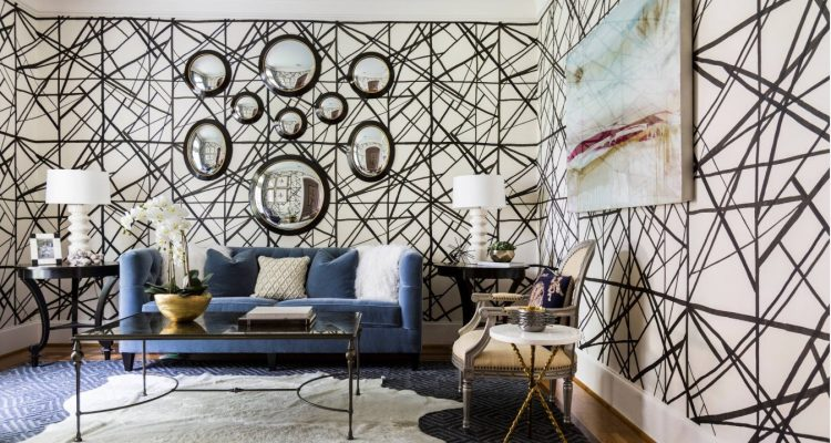 eco-friendly wallpapers for home decoration purpose
